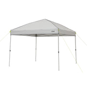 10' x 10' Instant Canopy with Sun Wall