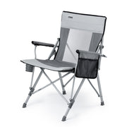 Mesh Hard Arm Chair