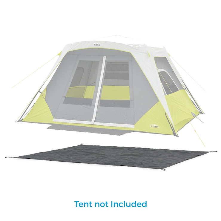 Footprint for 6 Person Tent
