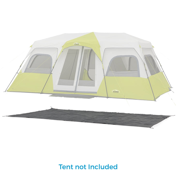 Footprint for 12 Person Instant Cabin Tent