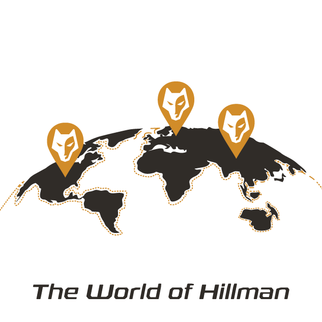The World of Hillman