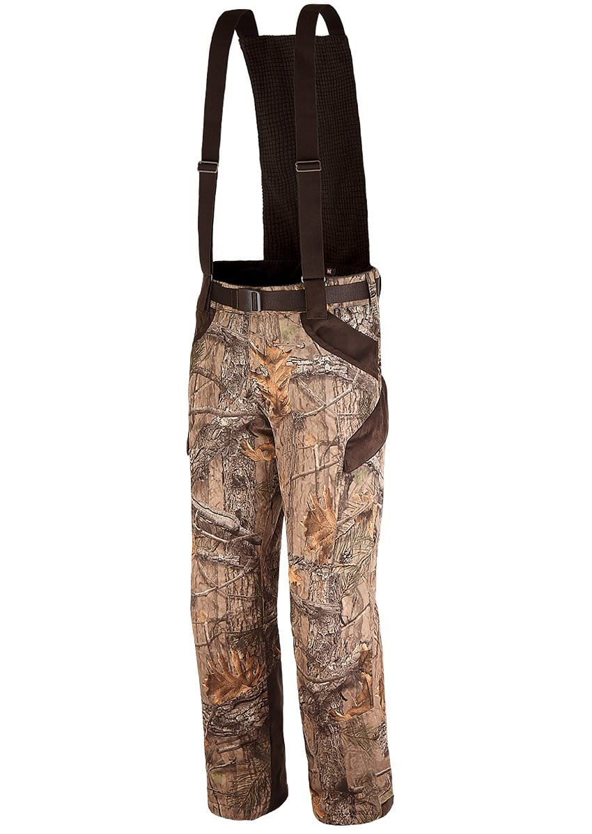 Camo XPR Winter Hunting Pants Pants - Mens Winter Hunting Clothing by HILLMAN®