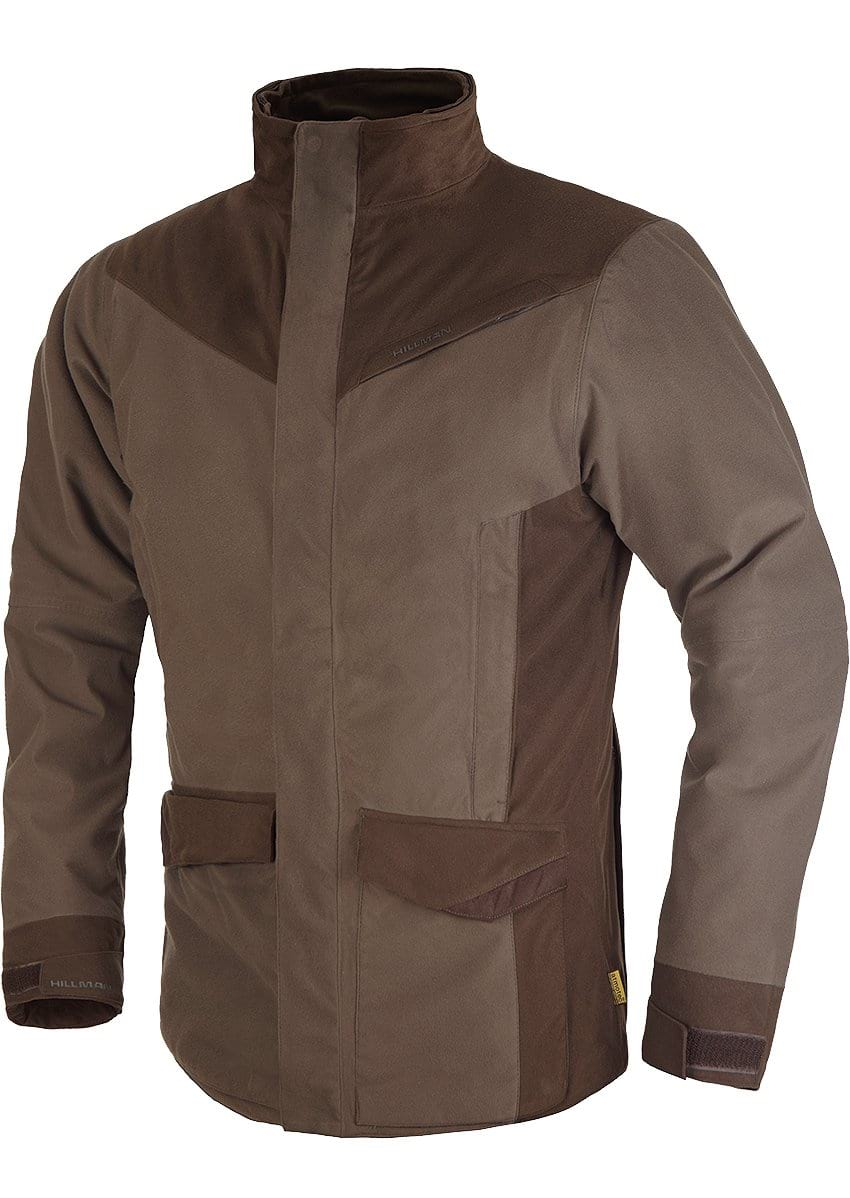 Mens Bolt Hunting Coat - HILLMAN® Hunting Gear