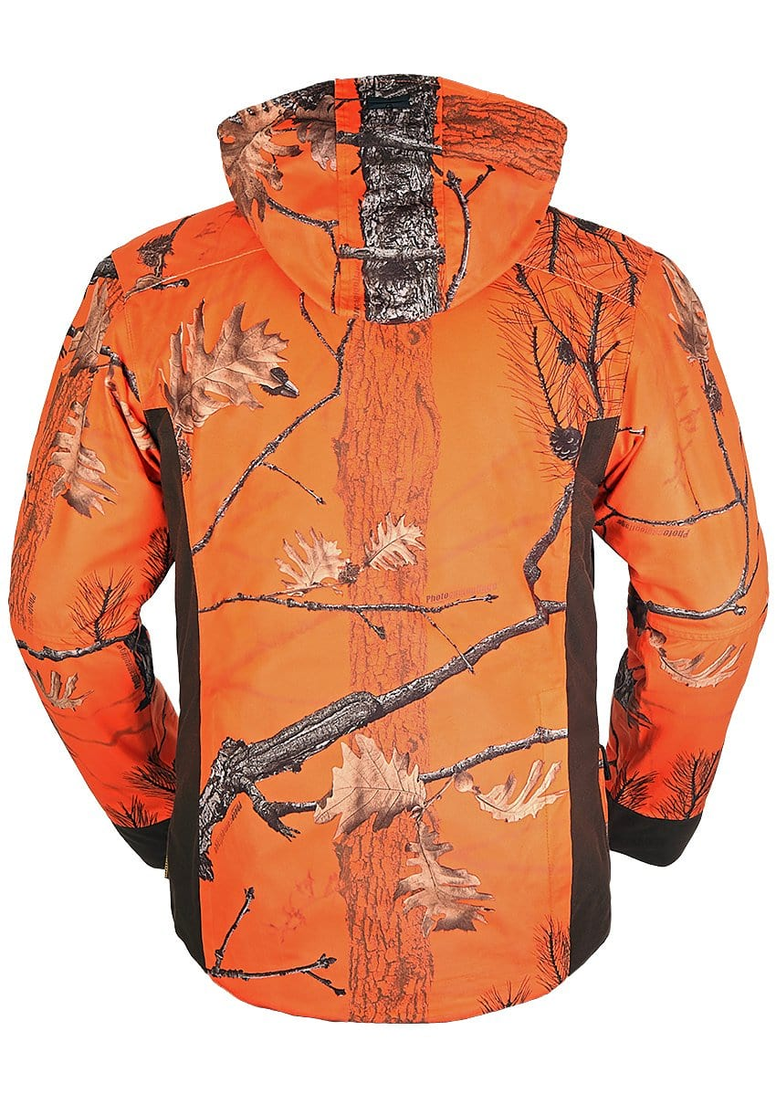 Signal Camo Jacket - Mens Winter Hunting Jackets HILLMAN®