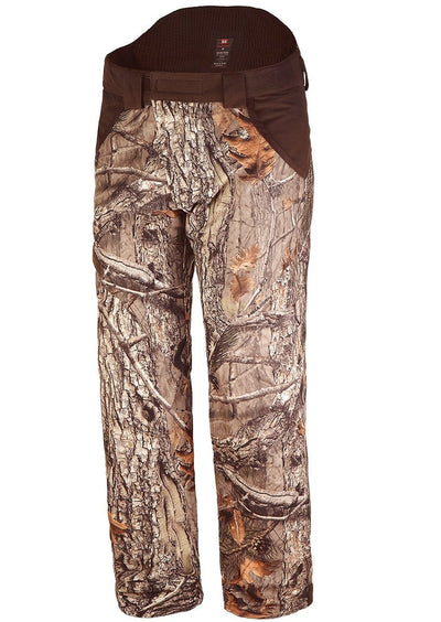 Mens Camo Winter Bolt Hunting Pants - HILLMAN® Waterproof Hunting Clothing