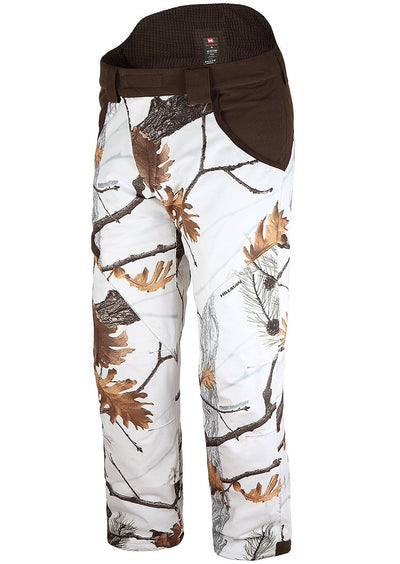 Mens Snow Camo Pants - Winter Hunting Gear HILLMAN®