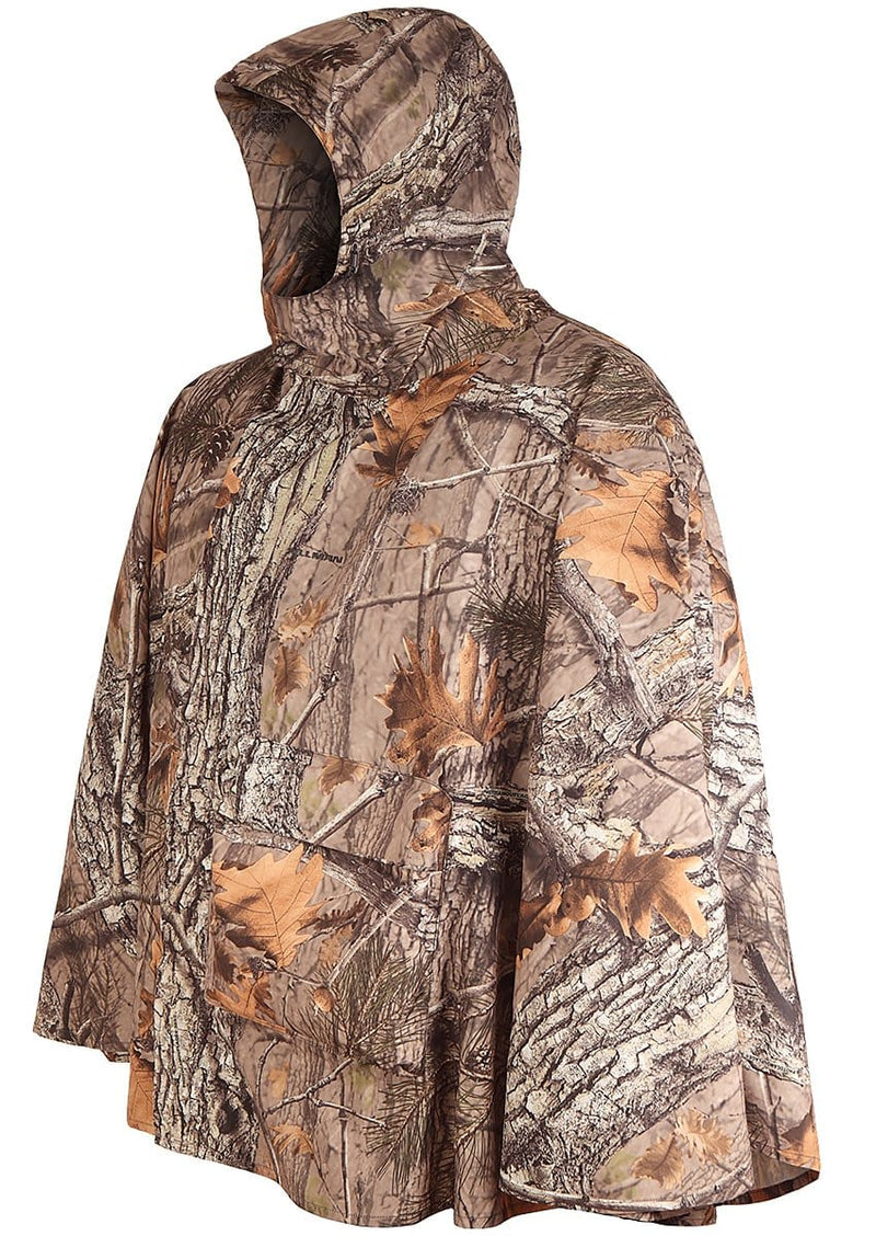 Camouflage Dryhands Hunting Raincover - Mens Camo Hunting Clothing Hillman®