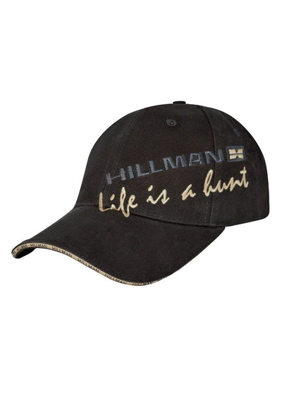"Hunting Cap ""Life is a hunt"" 