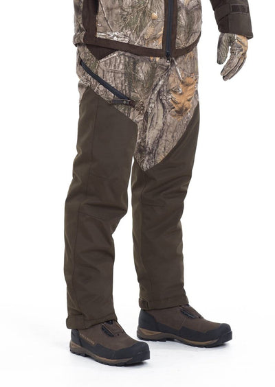 Camo Fusion Hunting Pants - Mens Hunting Lightweight Clothing by Hillman®
