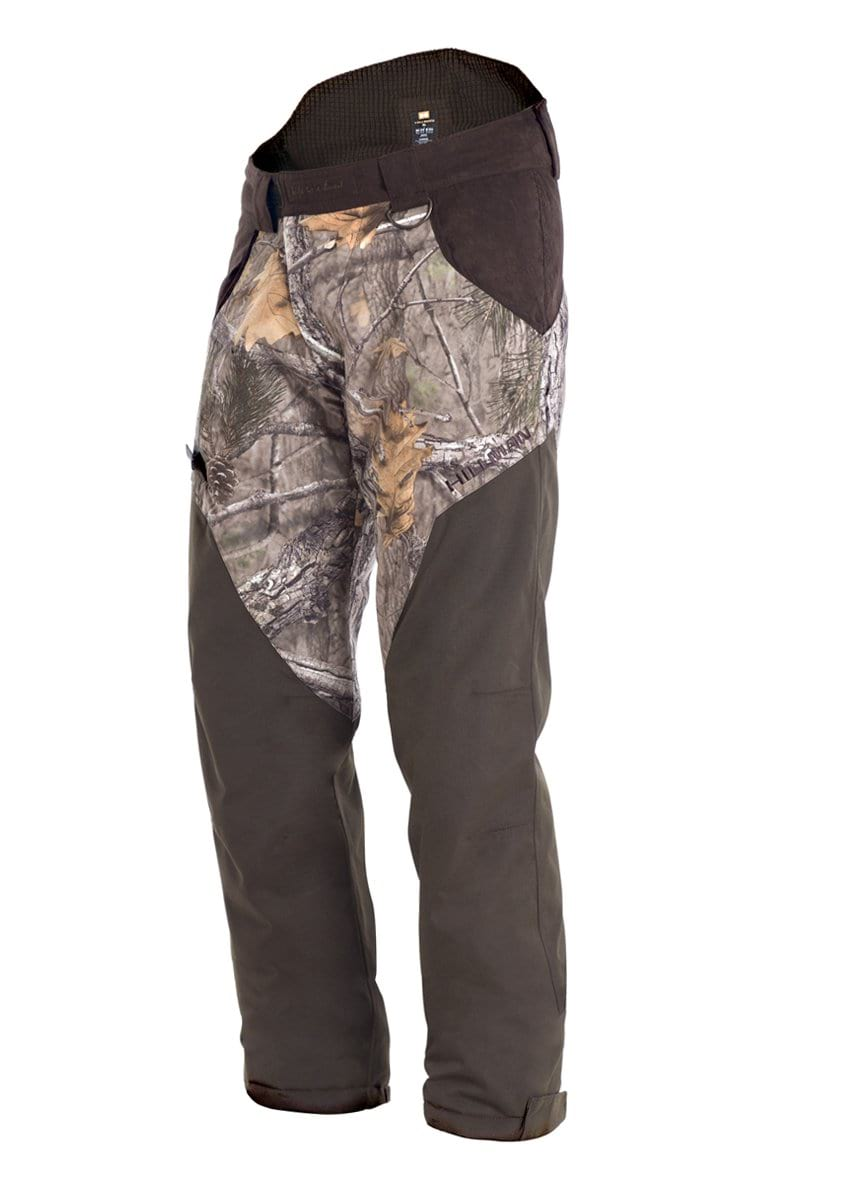 Camouflage Fusion Hunting Pants - Mens Camo Hunting Wear by Hillman®