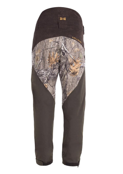 Camouflage Lightweight Fusion Hunting Pants - Hunting Clothes for Men by Hillman®