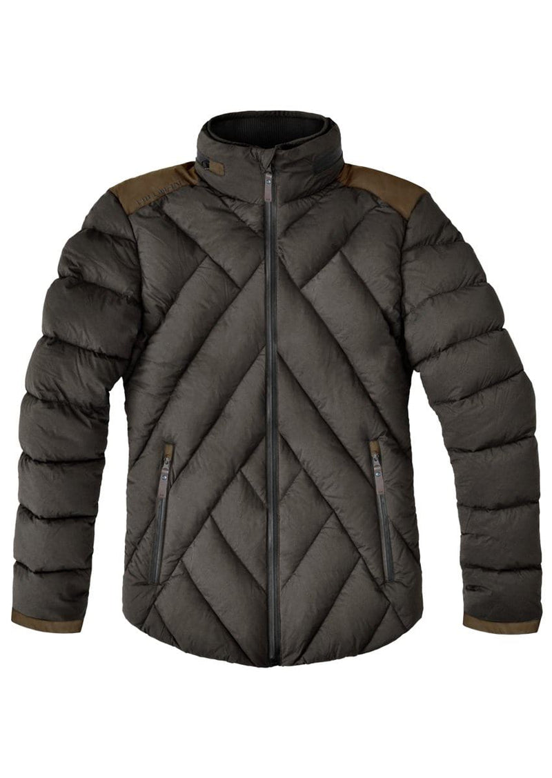 Men's Windproof Down Hunting Jacket - HILLMAN®