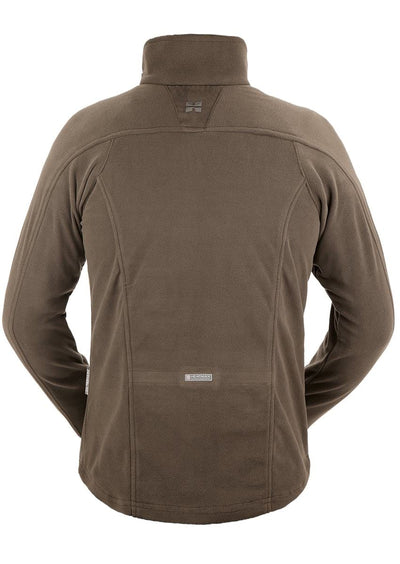 Mens Polo XPR Hunting Polofleece Hoodie - Hillman® Mens Winter Clothing