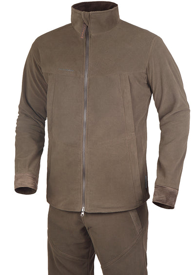 Mens Hunting Fleece Set - Hillman® Winter Hunting Clothing