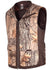 Mens Camouflage XPR Hunting Vest - Hillman® Hunting Camo Clothing