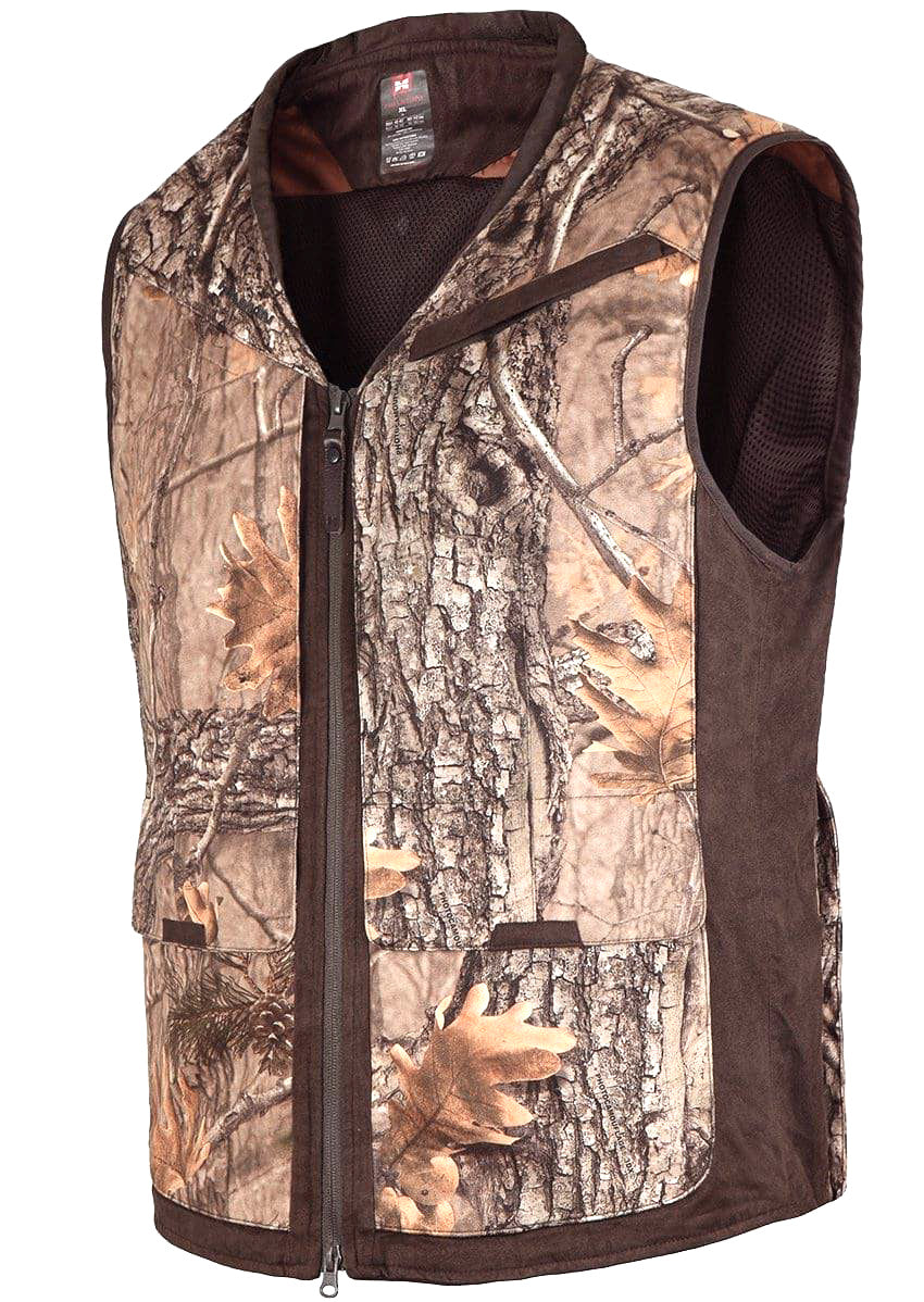 Mens Summer Hunting Vest - Hillman® Summer Hunting Clothing