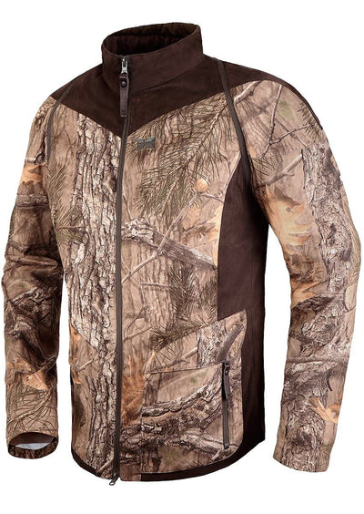 Autumn XPR Hybrid Hunting Jacket - Hillman® Summer Camo Hunting Clothing