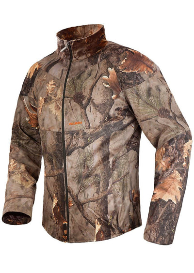 Camo XPR Autumn Hunting Jacket - Hillman® Summer Hunting Clothing