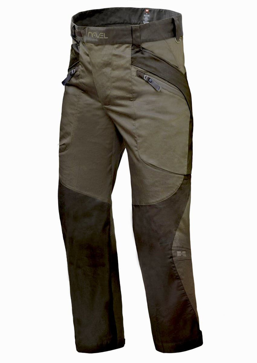 Novel Autumn Hunting Pants