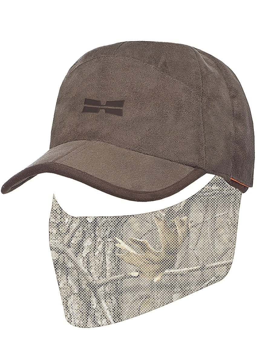 Mens Autumn Reversible Hunting Hat - Hunting Clothing for Men by Hillman®
