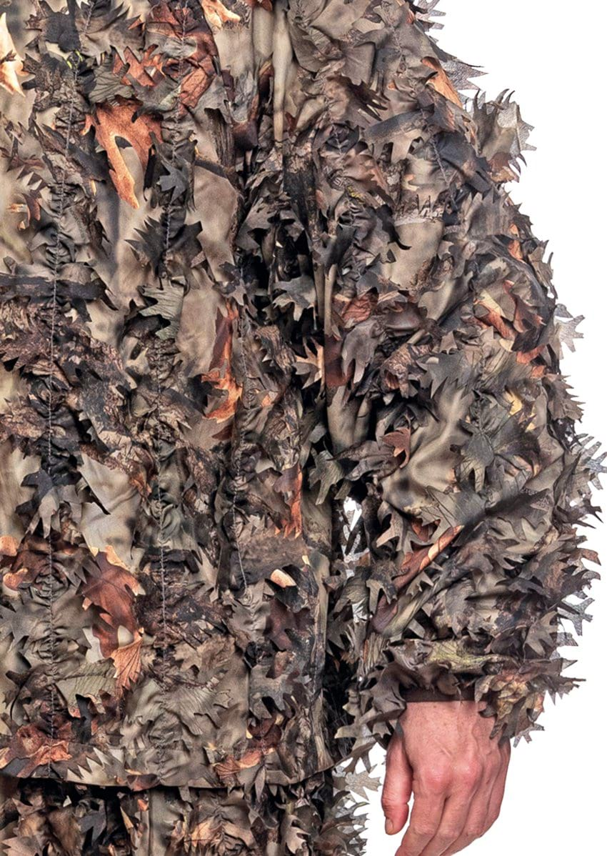 3D Camouflage Hunting Suit - Mens Hunting Concealment Hillman®