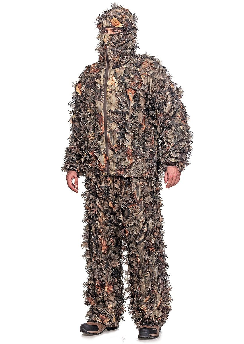3D Stealthtec Hunting Suit