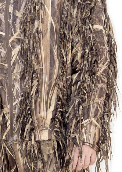 Mens Camo 3D Stealthtec Hunting Suit - Mens Hunting Concealment Hillman®