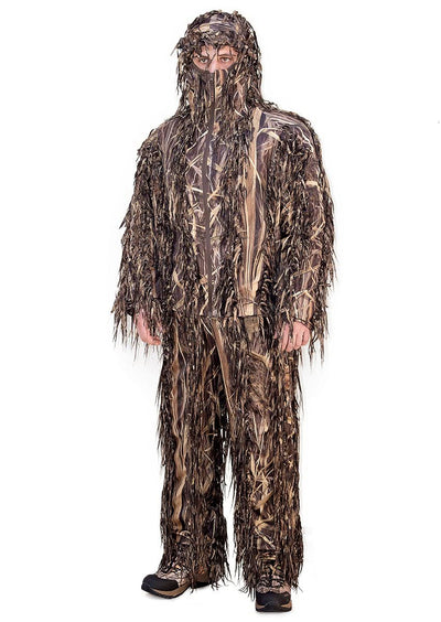 Waterfowl 3D Stealthtec Hunting Suit - Mens Hunting Concealment Hillman®