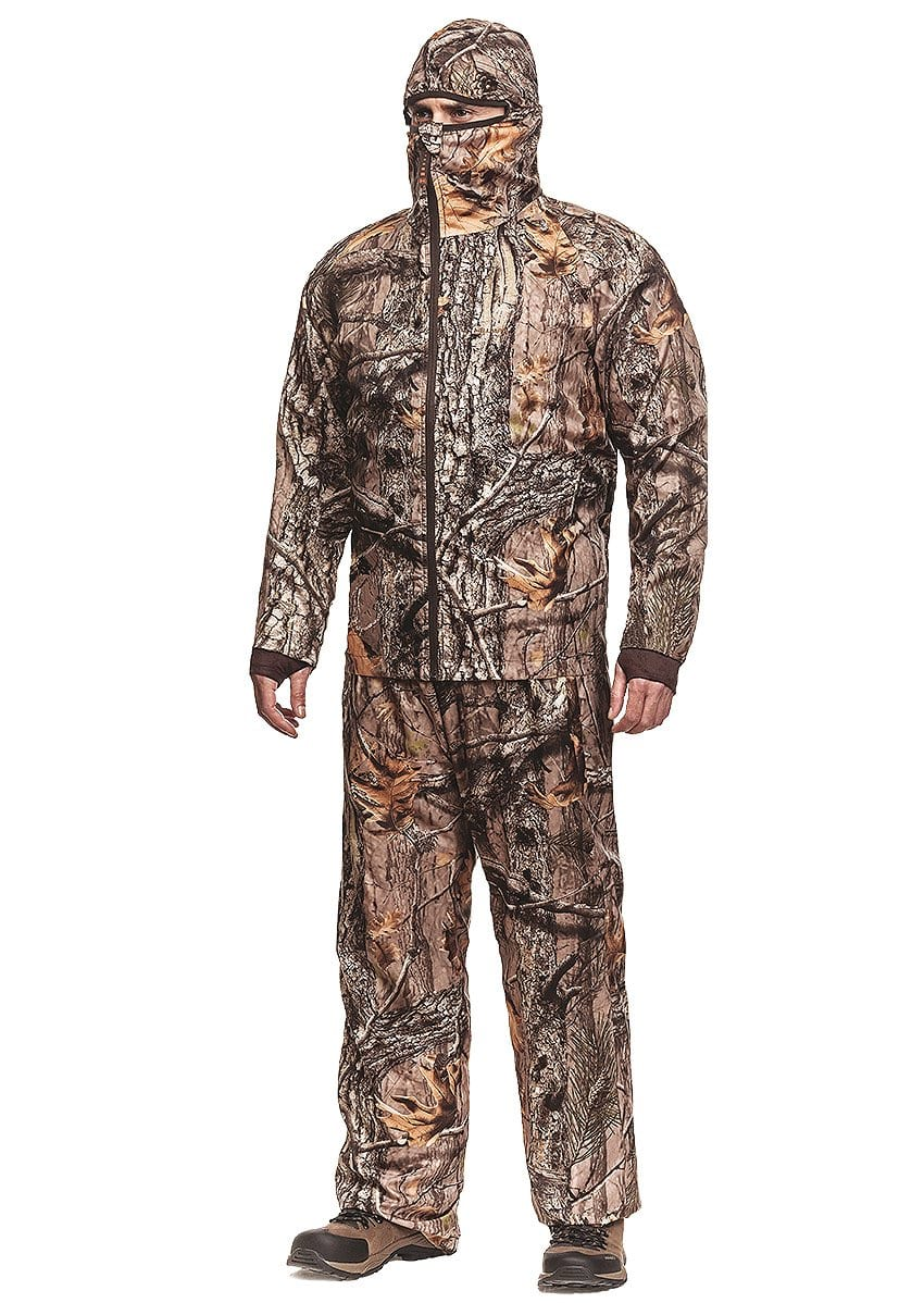 Mens Autumn StealthTec Hunting Suit - Hillman® Hunting Clothing