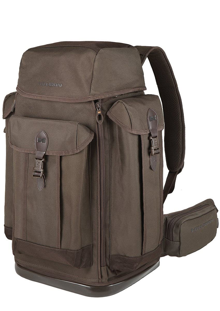 Camouflage Hunting Chairpack Exclusive - Mens Hunting Gear Hillman®
