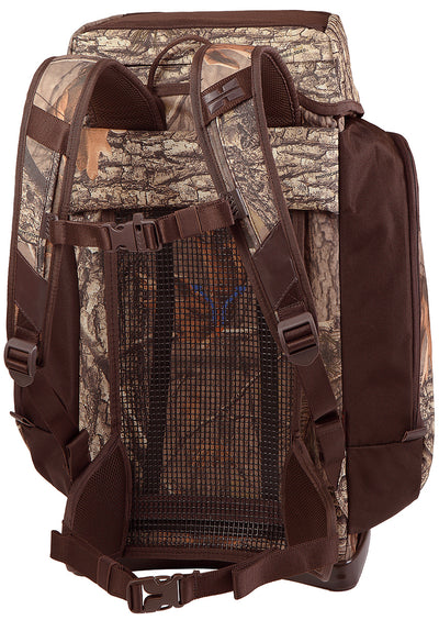 Autumn Camo Hunting Chairpack 30 - Hunting Accessories for Men by Hillman®