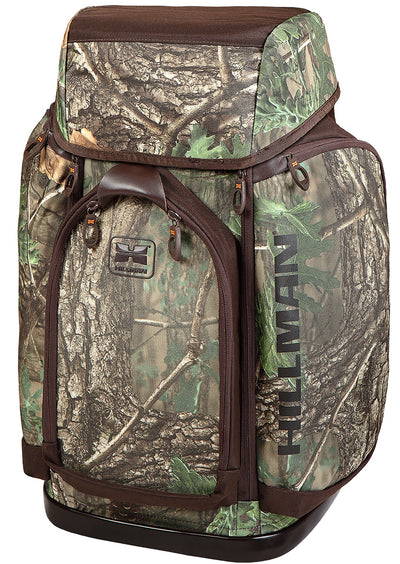 Summer Camouflage Hunting Chairpack 30 - Summer Hunting Clothing by Hillman®