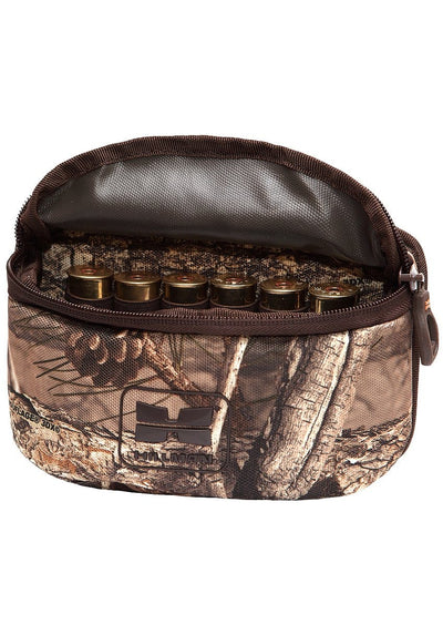 Autumn Camo Hunting Cartridge Box - Waterproof Camo Hunting Gear by Hillman®