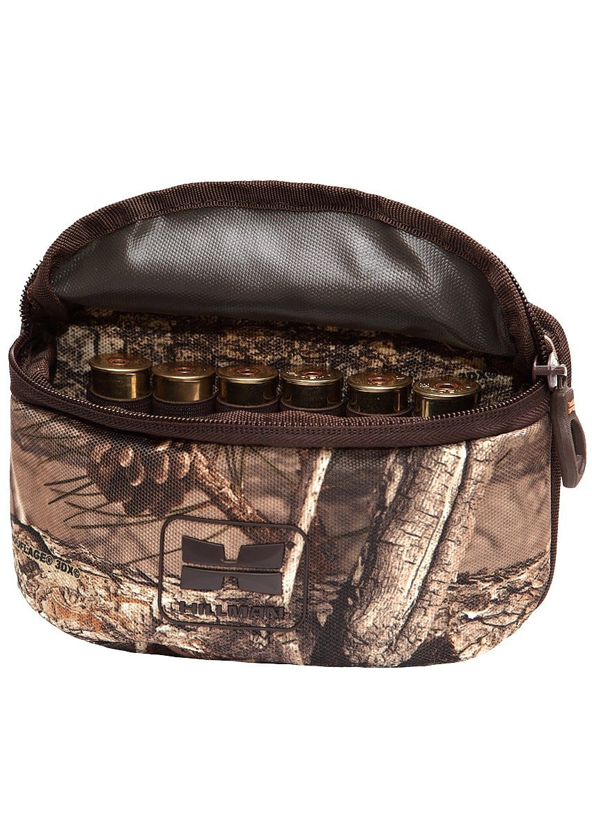 Waterproof Hunting Cartridge Box - Hunting Gear for Men by Hillman®