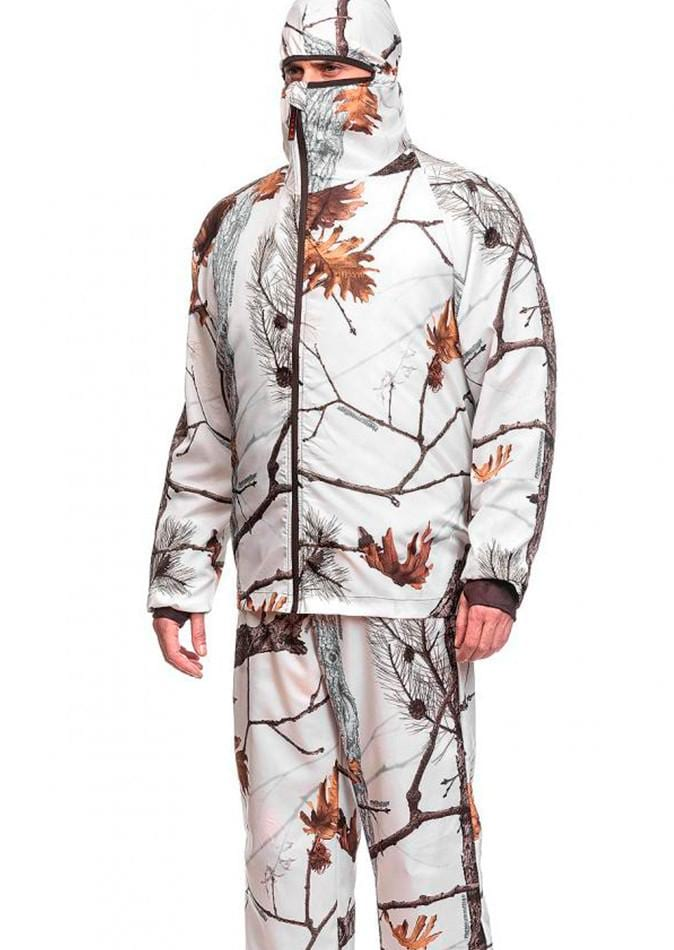 Mens Autumn Camo Suit - Hillman® Hunting Clothing