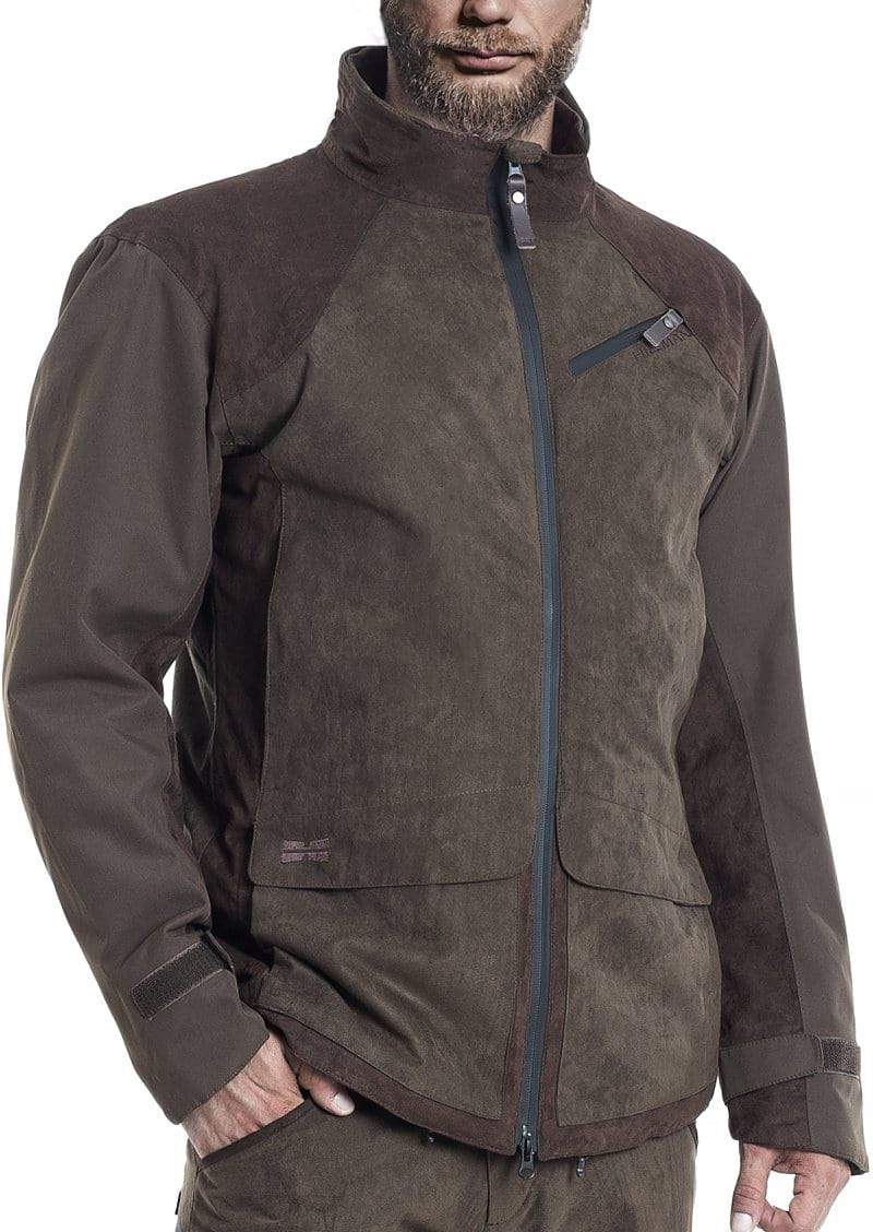 Mens Fusion Hunting Jacket - HILLMAN® Hunting Clothing