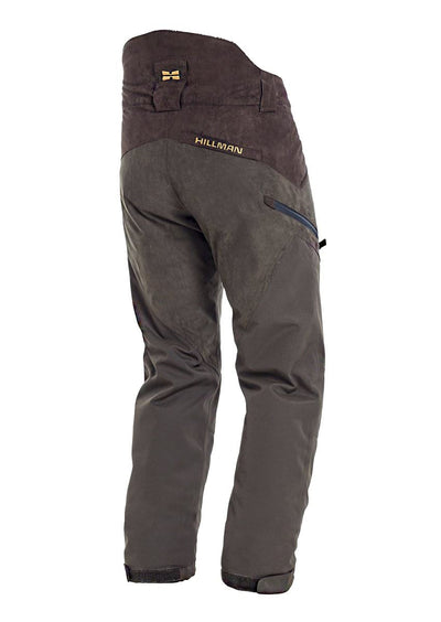 Lightweight Fusion Hunting Pants - Mens Hunting Gear by Hillman®