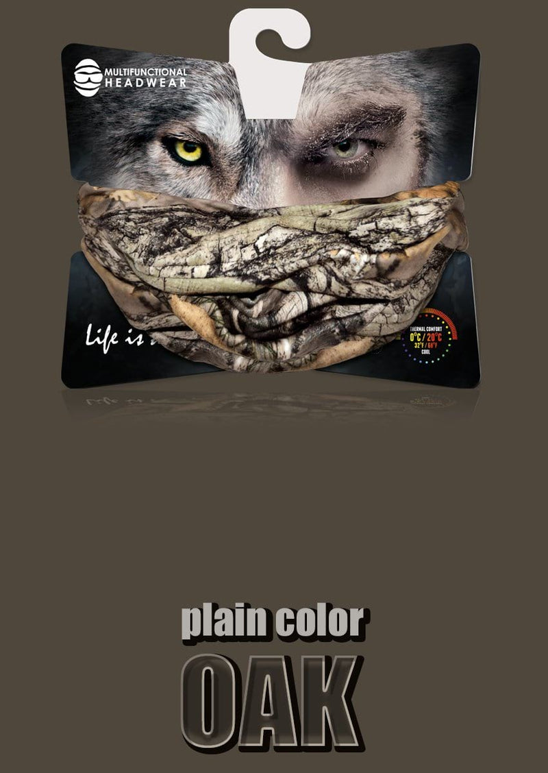 Mens Multifunctional Hunting Headwear - Multifunctional Hunting Gear for Men by Hillman®