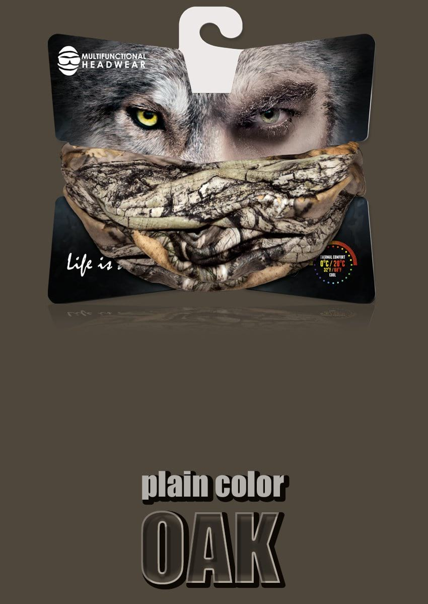 Multifunctional Hunting Headwear