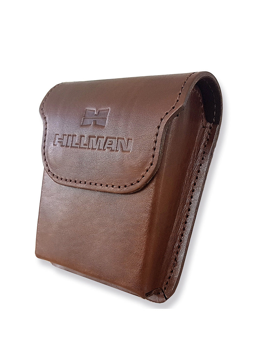 Rifle Pouch 10 Cartridges | Leather