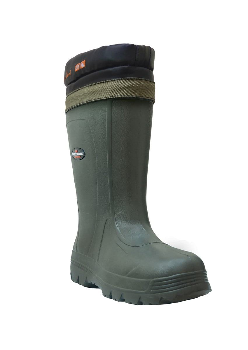 f58763f522 Mens Waterproof Feather Hunting Boots - Mens Hunting Gear Hillman®