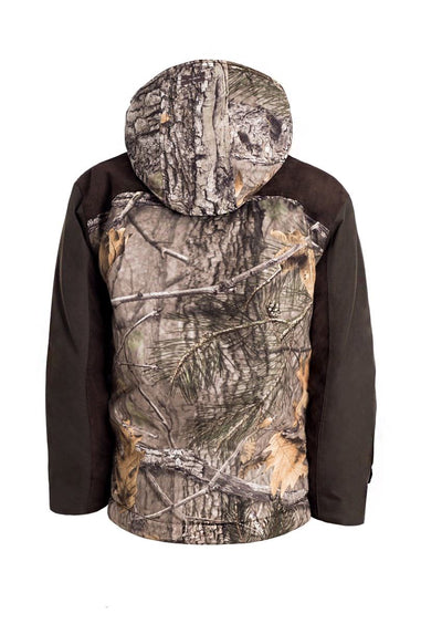 Winter Fusion Junior Hunting Jacket - HILLMAN® Hunting