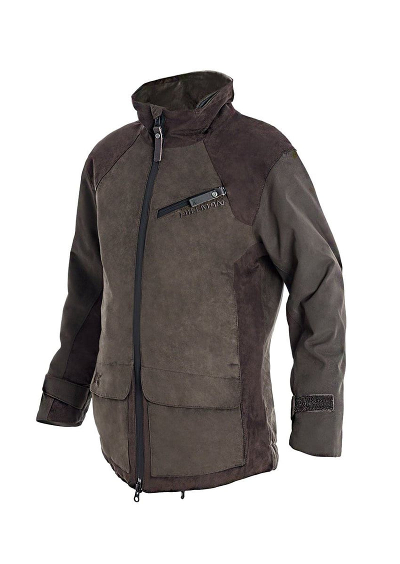 Fusion Junior Hunting Jacket