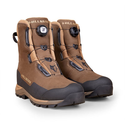 Waterproof Hunting boots Hillman Alpha Aerogel