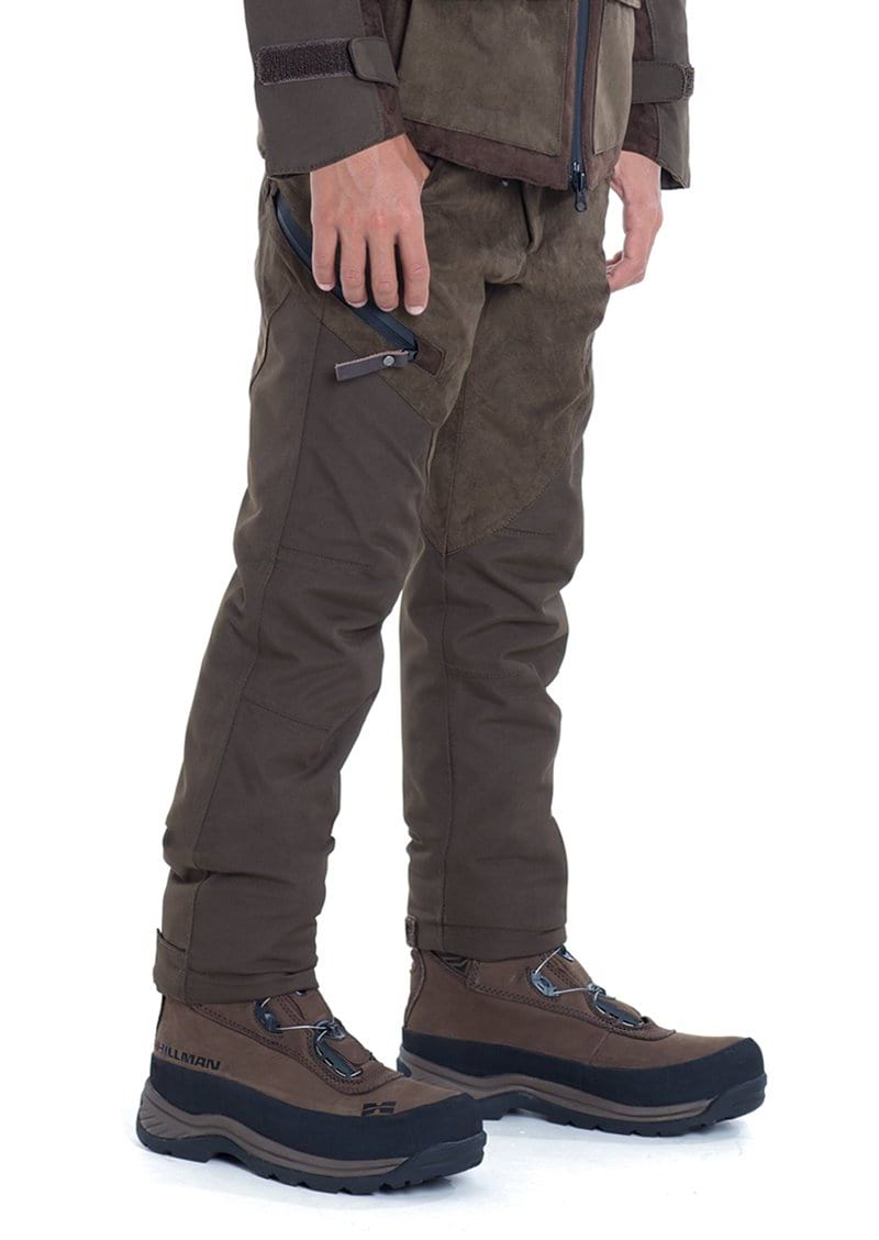 Camo Fusion Junior Hunting Pants - Hunting Clothes for Kids by Hillman®