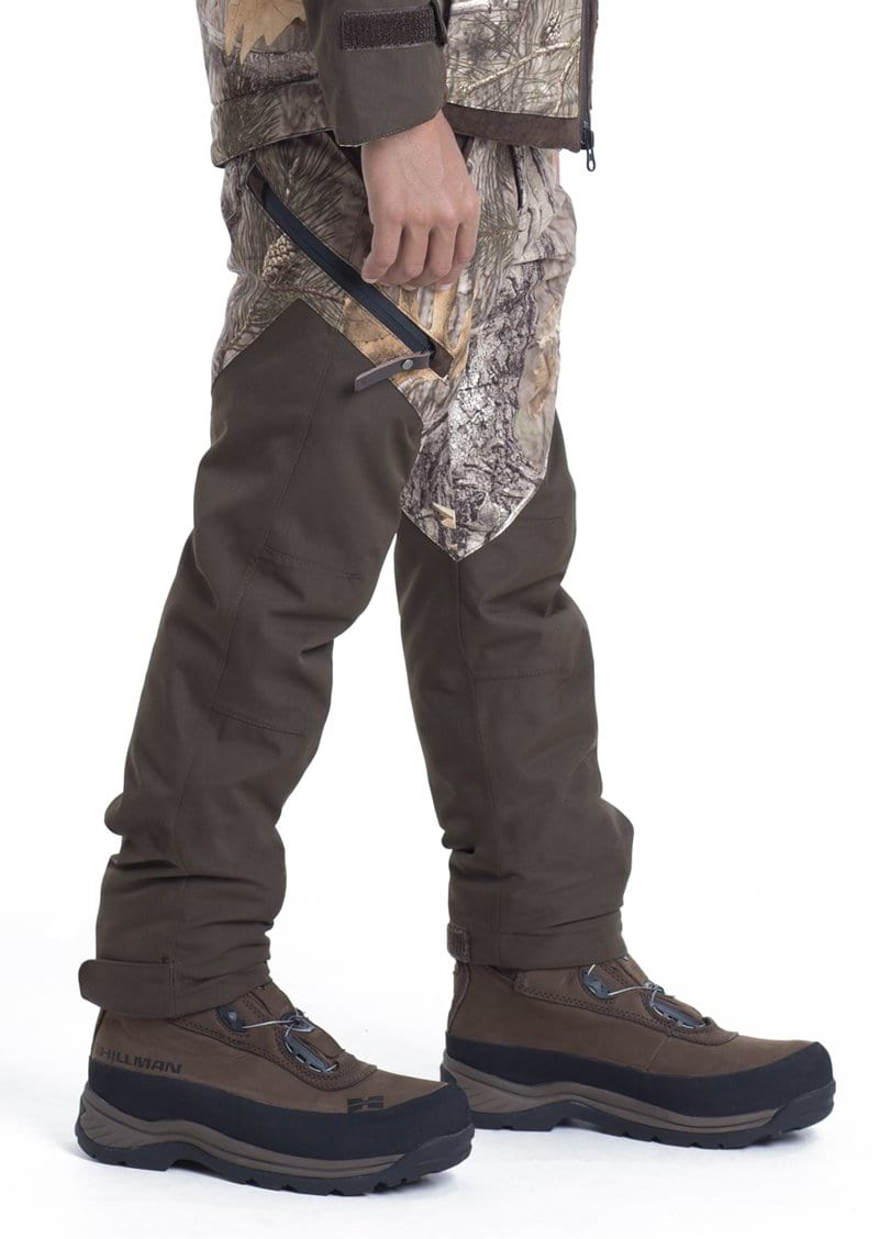 Fusion Junior Hunting Pants 3DX