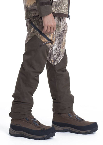 Winter Fusion Junior Hunting Pants - Junior Camouflage Hunting Clothes by Hillman®