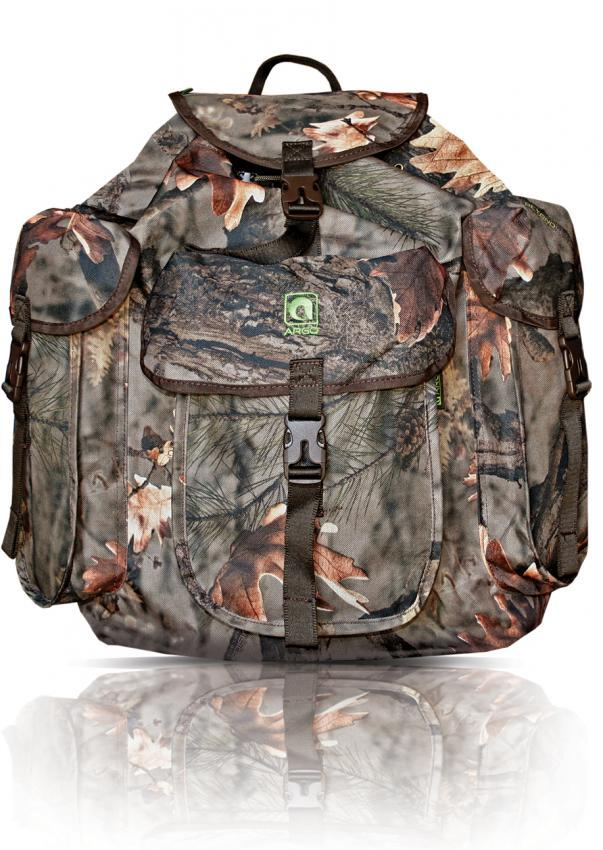 Hunting Backpack ARGO® Camouflage