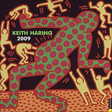 Keith Haring Selelctions 2009  (Clearance) Wall Calendar