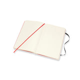 Figure with Towel Moleskin Notebook (Large)